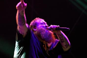 """Action Bronson Announces Release Date For """"Blue Chips 7000"""""""