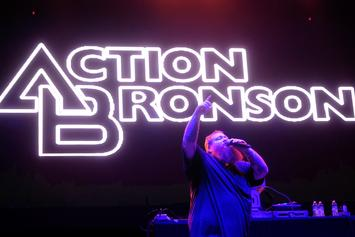 Action Bronson To Host New Dating Series On Snapchat