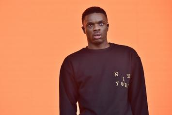 """Vince Staples Responds To Fake Story Of Him Trying To """"Save"""" Kanye West"""