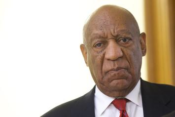 Bill Cosby Could Receive Special Treatment In Prison Due To Blindness