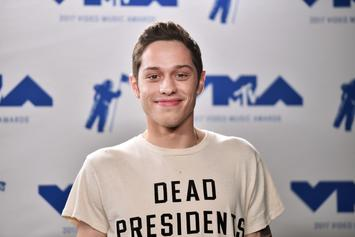 Pete Davidson Describes What Sneakers Represent President Trump