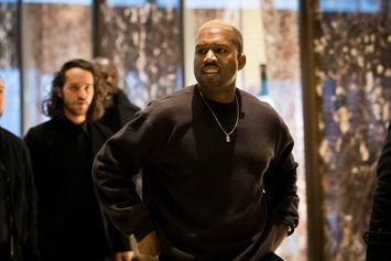 Kanye West Blasted By New York Fashion Week Organizers For His Yeezy Season 5 Show