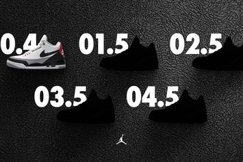 "Multiple Air Jordan 3s Releasing For ""The Week Of 3s"""