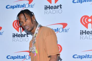 "Travis Scott Promises ""Astroworld"" Album For 2017 Release"