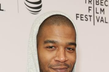 "Kid Cudi Plans Short Film For His Song ""Balmain Jeans"""
