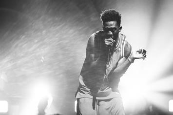 Desiigner Is Dropping A New Single Tomorrow