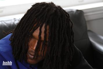 """Alex Tumay Reveals The Release Date For Young Nudy's """"Slime Ball"""""""