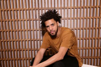 "Here's The Story Behind J. Cole's ""4 Your Eyez Only"" Album Cover Art"