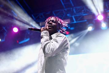 Lil Yachty Teases Upcoming Trippie Redd Collaboration