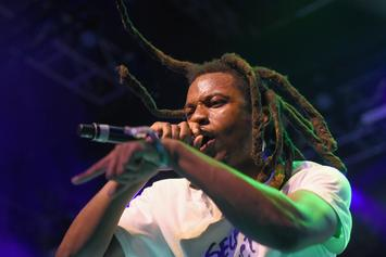 Denzel Curry Cuts Off His Iconic Dreadlocks