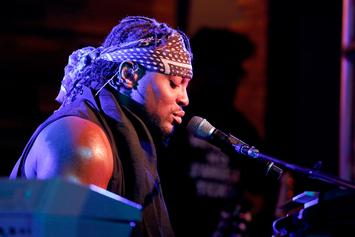 10 Essential D'Angelo Tracks