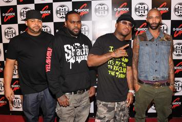 """Review: Slaughterhouse's """"House Rules"""""""
