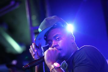 Nas Announces Release Date For Mass Appeal Compilation Album