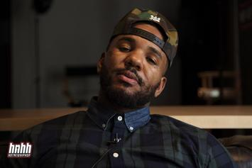 """Game Accuses Los Angeles Club And L.A.P.D. Of Racism [Update: Game Says He And The Club Have """"Settled The Matter""""]"""