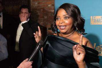 "Octavia Spencer Drama Series ""Are You Sleeping'' Picked Up By Apple"