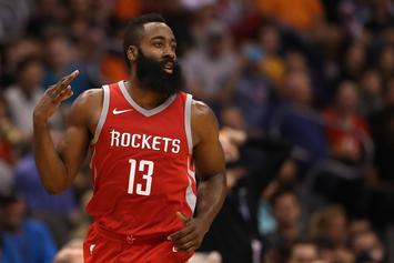 James Harden's Adidas Y-3 Sneaker Will Cost Twice As Much As Yeezys