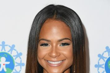 Christina Milian Denies Lil Wayne Dating Rumors