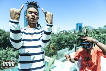 Swae Lee Dead-Ass Bought Two Pigs