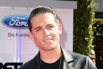 """Stream G-Eazy's New Album """"These Things Happen"""""""