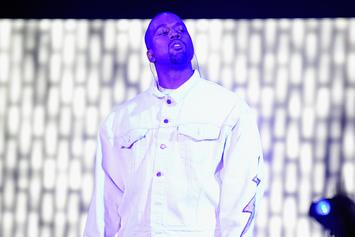 Kanye West's Music Gets Banned By Radio Station Following Slavery Comments
