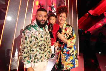 DJ Khaled's Wife Still Wants Nothing To Do With His Motivational Speeches