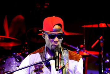 "Review: B.o.B's ""Underground Luxury"""