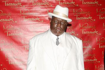 The Notorious B.I.G. Gets Birthday Tribute From Fans