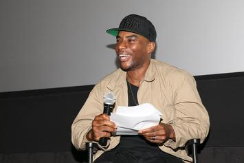 Charlamagne Tha God Thinks Kanye West Is Making His Way Out Of The Sunken Place