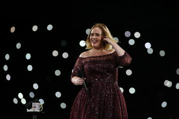 "Adele Questions How Childish Gambino Delivers ""So Much Greatness"""