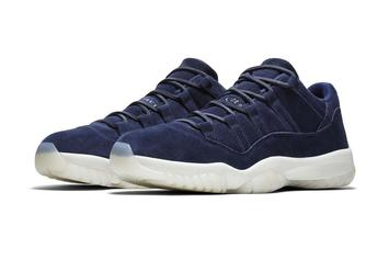 "Derek Jeter Air Jordan 11 Low ""RE2PECT"": Release Info Revealed"