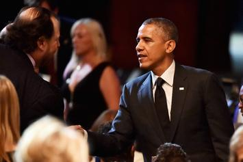 Barack Obama Announces List of Favorite Sci-Fi Movies Including Star Wars & The Matrix