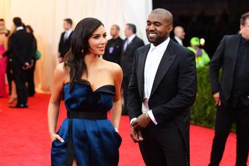 Kim Kardashian Details Why Kanye West Was Noticeably Absent From Met Gala