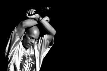 DMX & The LOX Will Headline The Brooklyn Hip-Hop Festival