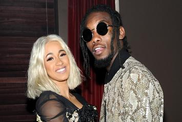 """Cardi B's Alleged Beatdown Victim Instigated His Own Attack: """"Please Beat Me Up"""""""