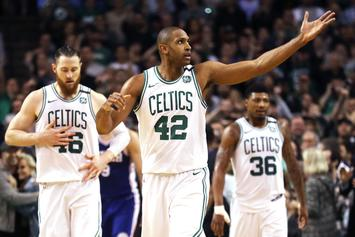 Celtics Open As Underdogs Vs Cavs In Eastern Conference Finals