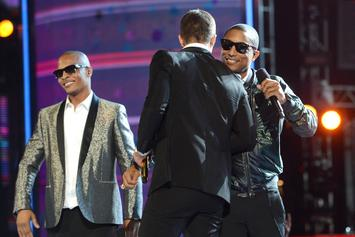 "T.I. Incurs Blame For Losing Out On Pharrell's ""Stir Fry"" Beat"