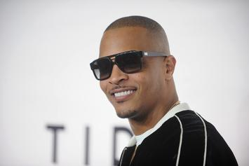"T.I. Shades Upcoming Gucci Mane Biopic, Calls Trap Music Debate ""Idiocy"""