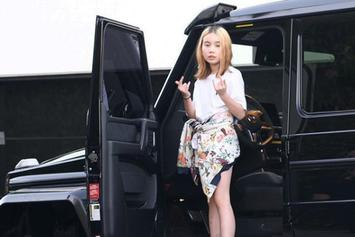 Lil Tay's Mother Reportedly Fired From Job For Enabling Her Behavior