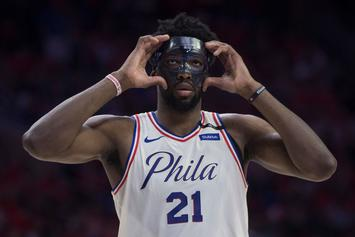 """Joel Embiid, Ben Simmons See """"A Lot Of Rings"""" In Their Future"""