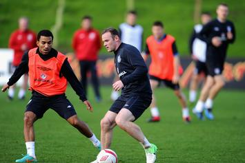"""Wayne Rooney Reaches """"Deal In Principle"""" With MLS Club D.C. United"""