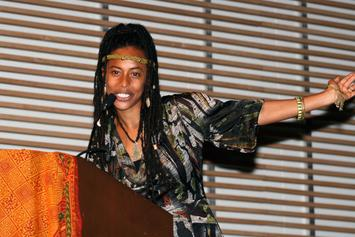 Bob Marley's Granddaughter Accuses Cops Of Racial Profiling