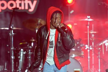 Lil Uzi Vert Previews New Song While On Young Thug's IG Live