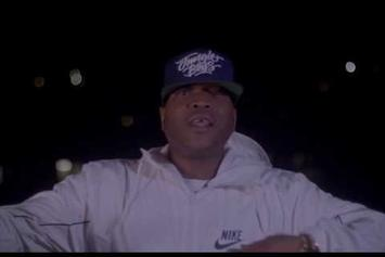 """Styles P Exudes Rugged Vibes On """"Heat Of The Night"""""""