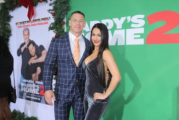 Nikka Bella Declines John Cena's Wish To Rekindle Their Relationship