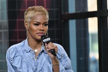 "Teyana Taylor Airs Out Dancer Who Claims She Jacked The ""Fade"" Choreography"