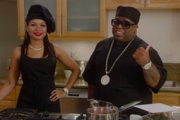 """CeeLo Green Teaches You How To Cook In """"Brick Road"""" Video"""
