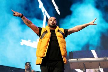 Drake Invites Fans To Tour His Pre-Show Lounge & More In VIP Tour Package