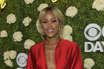 """Eve Gets Candid About Her Drug & Alcohol Addiction: """"I Call It My Dark Hole Period"""""""