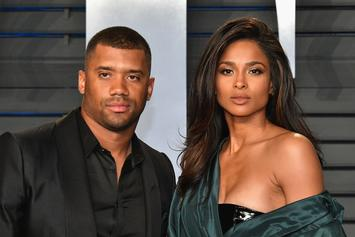 """Ciara Talks Marrying Russell Wilson After Split With Future: """"It Was God's Timing"""""""