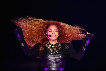 Janet Jackson Praises Kendrick Lamar, J. Cole, SZA & More For Their Courage